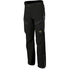 Karpos Marmolada Pants Men, black/dark grey